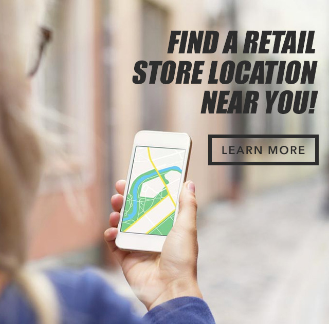 find a retail location
